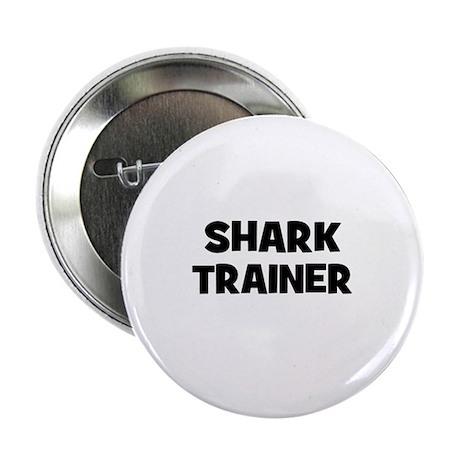 shark trainer Button