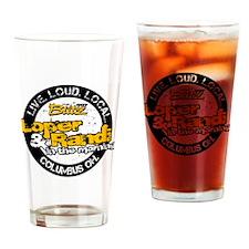 Loper  Randi Circle Drinking Glass