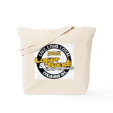 Loper  Randi Circle Tote Bag
