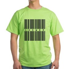 code curtain T-Shirt