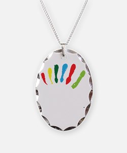 Autism awarness Necklace