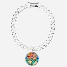 Mermaids Merbabes Seashe Bracelet