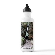 Narrow Squeeze Hocking Water Bottle