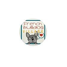 FBV Icon Mini Button