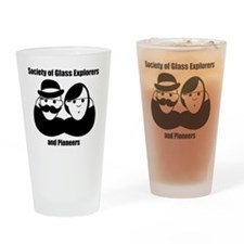 SoGE Drinking Glass