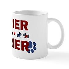 Terrier Carrier Mug