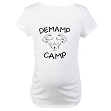 DeMamp Camp Workaholics Shirt
