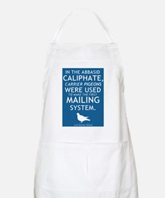 Mailing System Apron