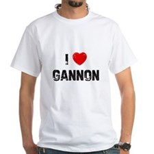 I * Gannon Shirt