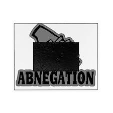 Abnegation Hands Picture Frame