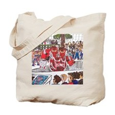 Twin Cities Tote Bag