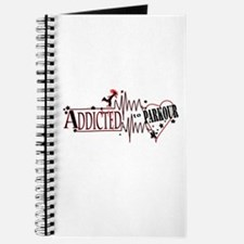 Addicted to Parkour Journal