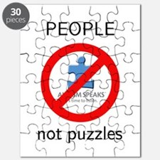 people, not s Puzzle