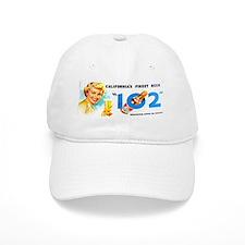 brew 102 Baseball Cap