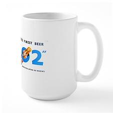 brew 102 Mug
