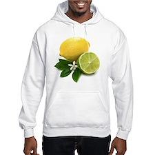 lemon-lime Hoodie