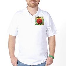 Spanish Dahlia T-Shirt