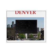 denver Picture Frame