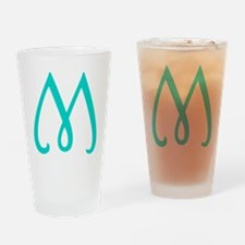 pk_rag_front_mountains Drinking Glass
