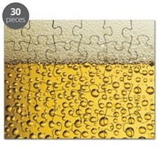 Beer Bubbles Puzzle