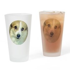 Sasha-Round Drinking Glass