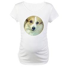 Sasha-Round Shirt