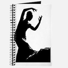Flamenco dancer - bailaora  Journal