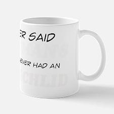Afra Cichlid  pet Design Mug