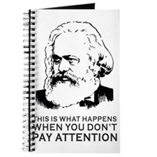 Disappointed Marx  Journal