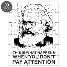 Disappointed Marx  Puzzle