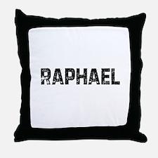 Raphael Throw Pillow