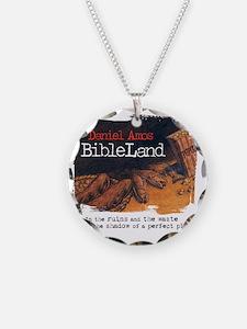 Daniel Amos - Bibleland Necklace