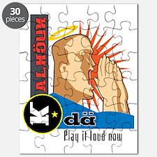 Daniel Amos - Kalhoun Puzzle