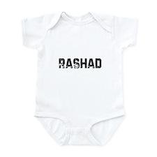 Rashad Infant Bodysuit