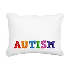 autisticSomeo1B Rectangular Canvas Pillow