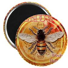 Venus Bee Magnet