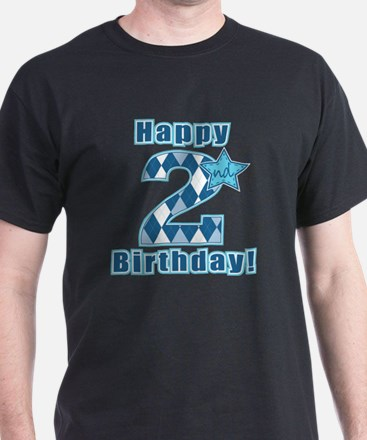 Happy 2nd Birthday! T-Shirt