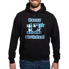 Happy 17th Birthday! Hoodie