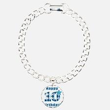 Happy 10th Birthday! Bracelet