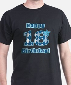 Happy 18th Birthday! T-Shirt