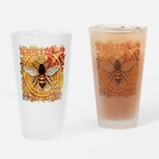 VenusBee(raw) Drinking Glass
