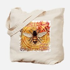VenusBee(raw) Tote Bag