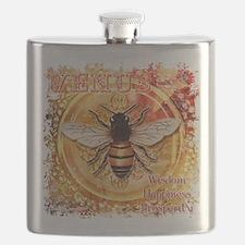VenusBee(raw) Flask