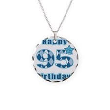 Happy 95th Birthday! Necklace