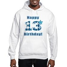 Happy 13th Birthday! Hoodie