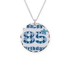Happy 85th Birthday! Necklace