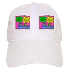 Parameciums Cartoon Baseball Cap