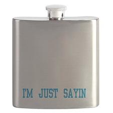 You need Jesus Bro Flask