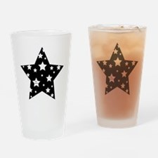 WLS Superstar Drinking Glass