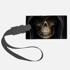 grim reaper Luggage Tag